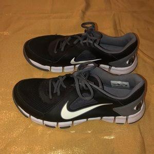 NIKE track sneakers